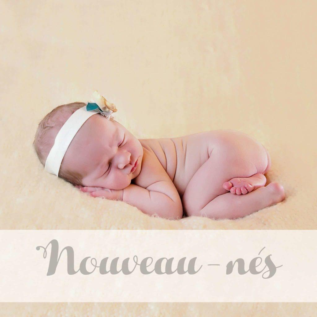 ou faire des photos de nouveau-né dans le studio d'un photographe dans l'Ain pres de la haute-savoie et geneve