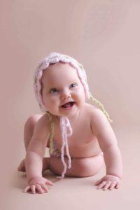 studio photos pour des portraits de bébé à collonges (01) près des Pays de Gex et de Haute-savoie et non loin de Genève en suisse